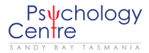 Psychology Centre logo.